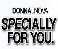 *TUNE.IN* Specially for You // by Donna J Nova jeden Mitwoch von 19.00 bis 20.00 Uhr