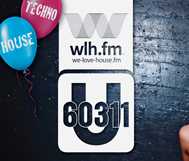 5 Jahre WE-LOVE-HOUSE.FM @ U60311
