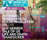*WiN* FLY BerMuDa - Open Air
