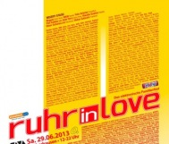 *EVENT* Sa, 29.06. // Ruhr-in-Love 2013