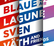 *WiN* So, 11.05. // Blaue Lagune Open Air // Sven Väth & Friends