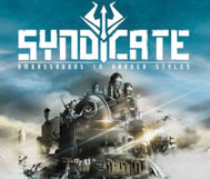 *TIPP* Sa, 04.10. // Syndicate 2014 // The Supreme Team, Korsakoff, Noize Suppressor, Ran-D, uvm.
