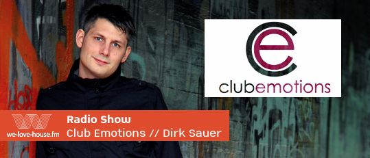 Club Emotions