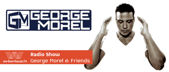 George Morel & Friends