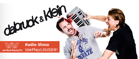 WePlayLOUDER!