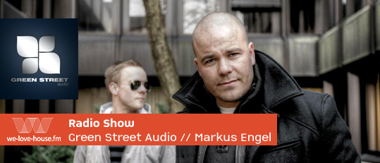 Green Street Audio